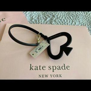 Kate Spade Keychain ♠️